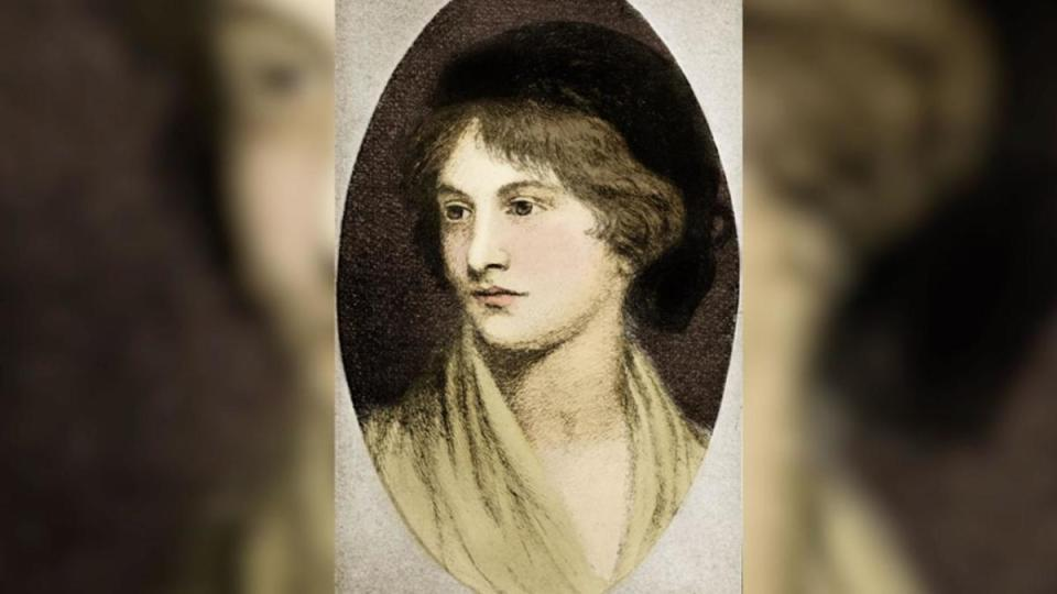biography-mary-wollstonecraft